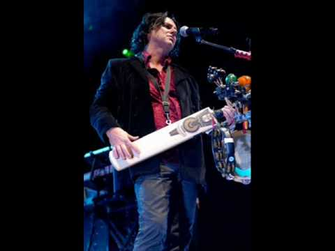 Marillion - Sugar Mice Acoustic Version