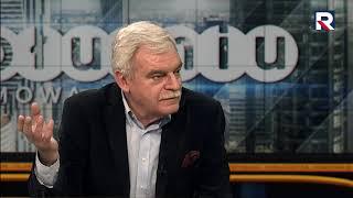 """MAREK KRÓL (wSIECI) i CEZARY KRYSZTOPA (SOLIDARNOŚĆ) - Prezydent Duda w telewizji """"Trwam"""" o KRS"""
