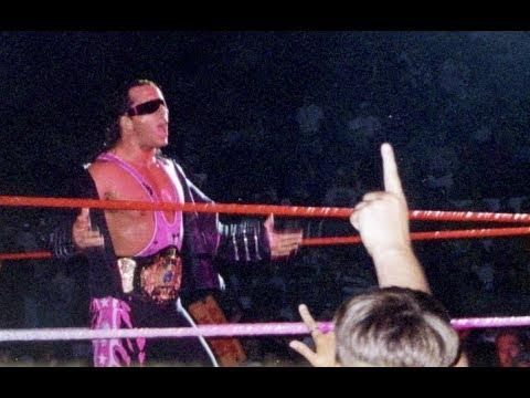 """350 Days"" pro wrestling documentary - Official Trailer - w/ Bret Hart, Billy Graham & many more"