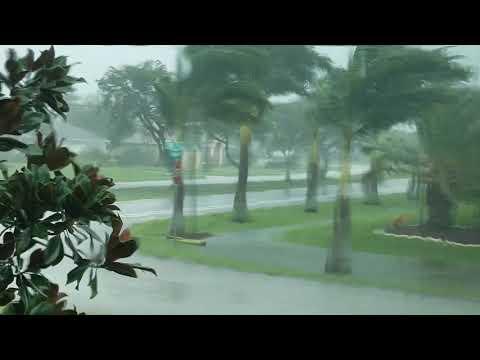 Irma  - Cape Coral, Florida