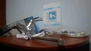 Смесители для ванны Cron Hansberg 006 euro(, 2015-02-11T12:42:47.000Z)