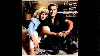 George Jones & Tammy Wynette - It
