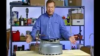 Bradford White Defender Safety System Water Heater