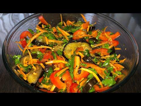 simple-salade-coréenne-avec-des-aubergines