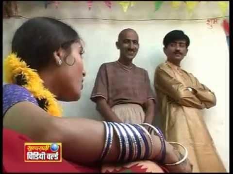 Pehli Gavniya Aaye - Mor Sajna Ke Gaon - Chhattisgarhi Song