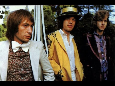 Rolling Stones - Under My Thumb / I