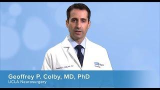 Geoffrey Colby, MD | UCLA Neurosurgery