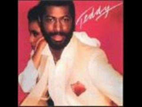 Teddy Pendergrass: The Whole Town's Laughing at Me