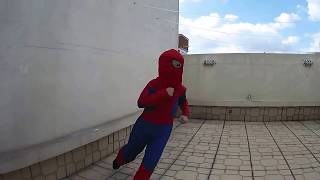 Vídeo The Amazing Spider-Man