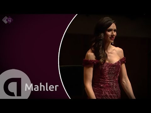 Mahler: Symphony No. 3 - Radio Philharmonic Orchestra - Live Classical Music HD