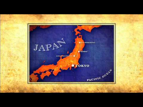 The Travel Bug   Japan Part 1