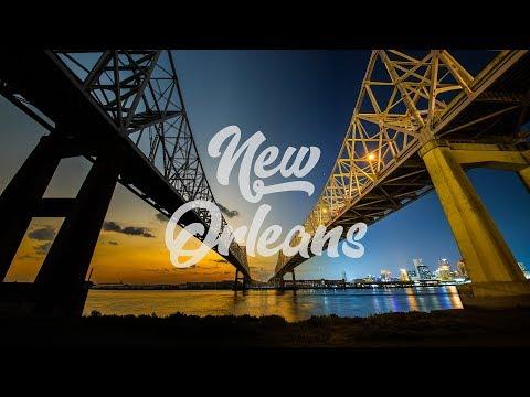 NolaLapse   New Orleans Timelapse 5K