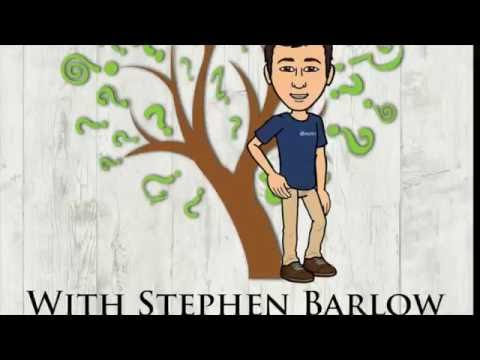 Q&A Tuesday with Stephen Barlow Episode 015 Controlling Aphids and Attracting Butterflies