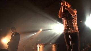 Jars of Clay - Run In The Night - Shelter Tour