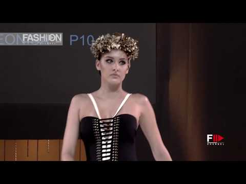 SUMMER DREAM MODE CITY PARIS Spring Summer 2018 - Fashion Channel