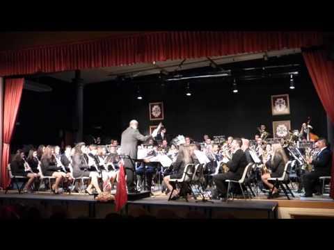 Persis | James L. Hosay + Give us this day | David Maslanka |  Asociación Musical Mozart