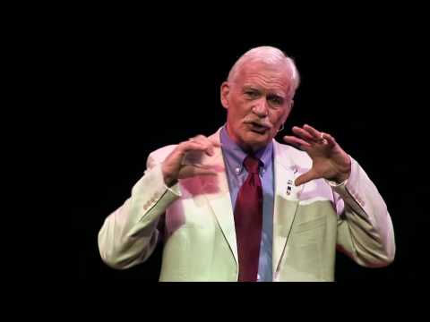 TEDxMillCity - Dale Dye - True Leadership