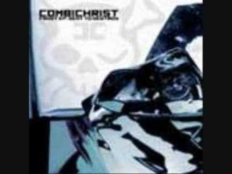 Combichrist Sent To Destroy