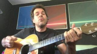 connectYoutube - Panic The Smiths Acoustic Cover:-)) Hang the DJ