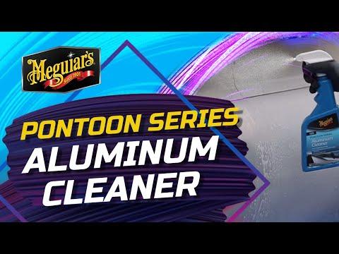 Meguiar's Pontoon Series Aluminum Cleaner