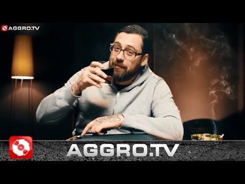 SIDO - BILDER IM KOPF (OFFICIAL HD VERSION AGGROTV)
