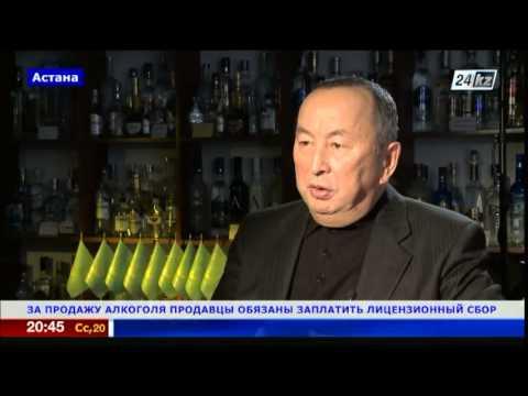 За продажу алкоголя продавцы обязаны заплатить лицензионный сбор