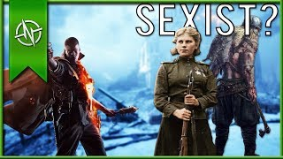 Political Correctness In Historical Games!