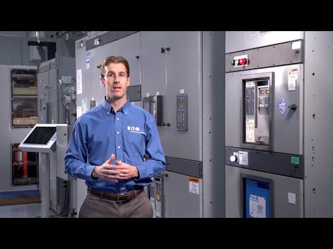 Arc Quenching  Switchgear video series: How does Arc Quenching Switchgear work? Learn more at eaton.