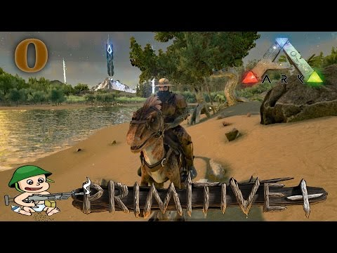 Ark - 7 Kingdoms RP Primitive Plus EP. 0 - I COULD SEE THIS BEING A THING?