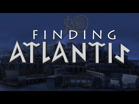Finding Atlantis -