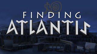 Finding Atlantis - Full Science Documentary