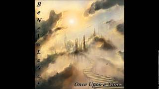 "New instrumental album: ""Once Upon a Time..."""