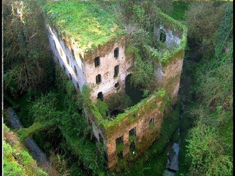 Топ 5 самых старых зданий мира