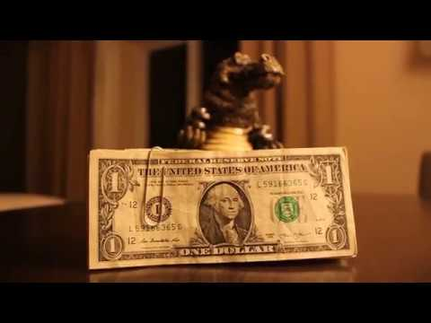 Marathon, Florida Bank Strap Searching $1's