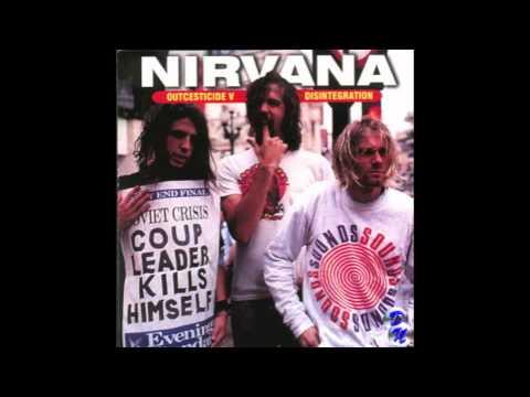 Nirvana - Mexican Seafood (Early Version) [Lyrics]
