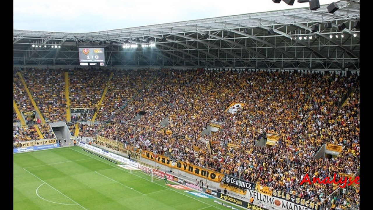Image Result For Dynamo Dresden
