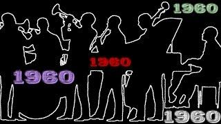 Art Farmer & Benny Golson Jazztet - That Ole Devil Called Love