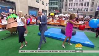 Our Client American Plastic Toys on The Today Show