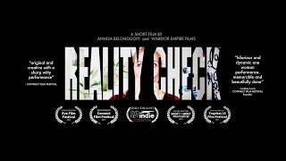 REALITY CHECK Comedy Short Film (The Bachelor Audition)