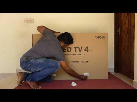 Mi led smart tv 4 55 buy online