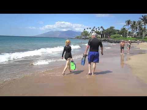 amazing-maui-oceanfront-luxury-vacation-rental-#507-at-the-kihei-surfside-resort