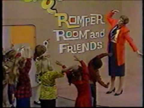 Was Romper Room On In The  S