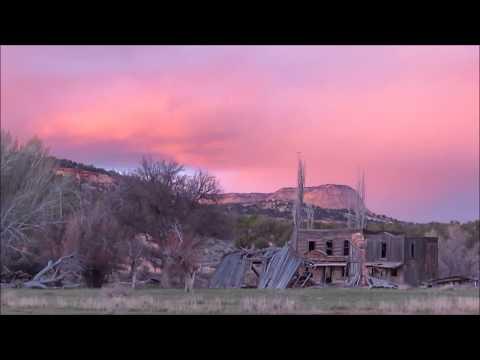 Bigfoot Throws Family Dog Into Their Camping Tent Kanosh Utah
