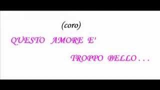 Yo te amo - Chayenne - con traduzione in italiano