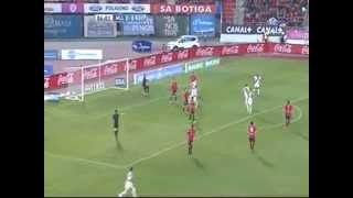 Mallorca Vs Rayo Vallecano 1-1  La Liga 2013