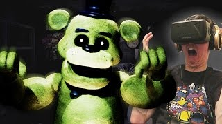 Golden Secrets! | Unreal Shift at Freddy