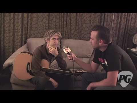 Artist Interview - Eric Johnson