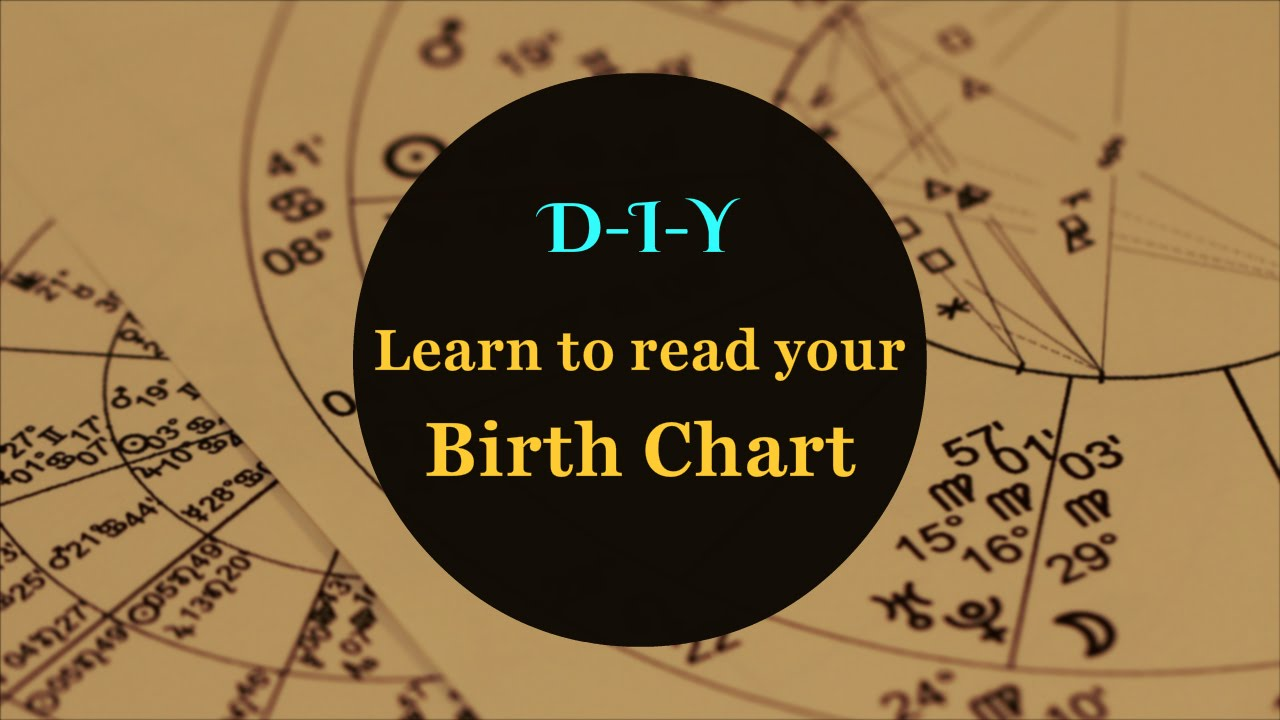 Learn to do your birth chart reading vedic astrology youtube learn to do your birth chart reading vedic astrology nvjuhfo Images