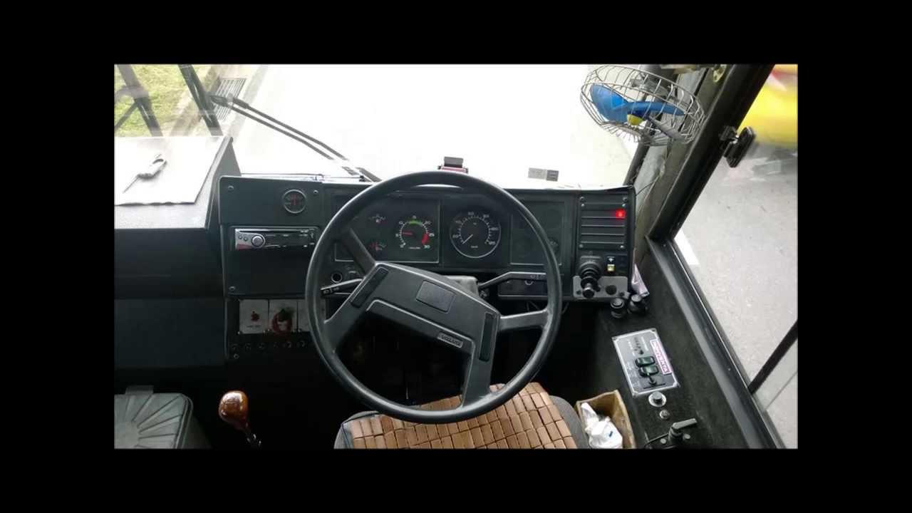 Volvo B10m Bus Manual Fuse Box Array Rh Topmalawis De