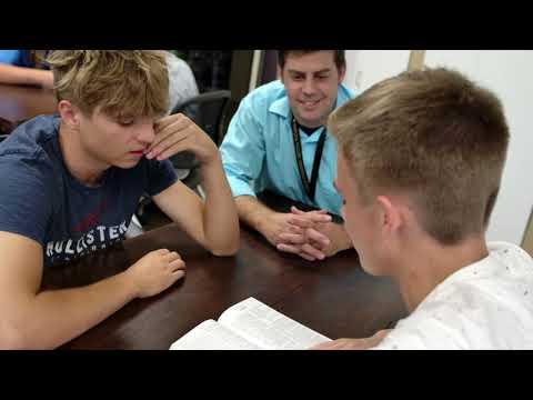 Umpqua Valley Christian School - BP Media Solutions